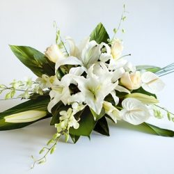 Lily Table Centre